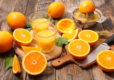 Vitamin C – Essential, Delicious, And Easy To Consume